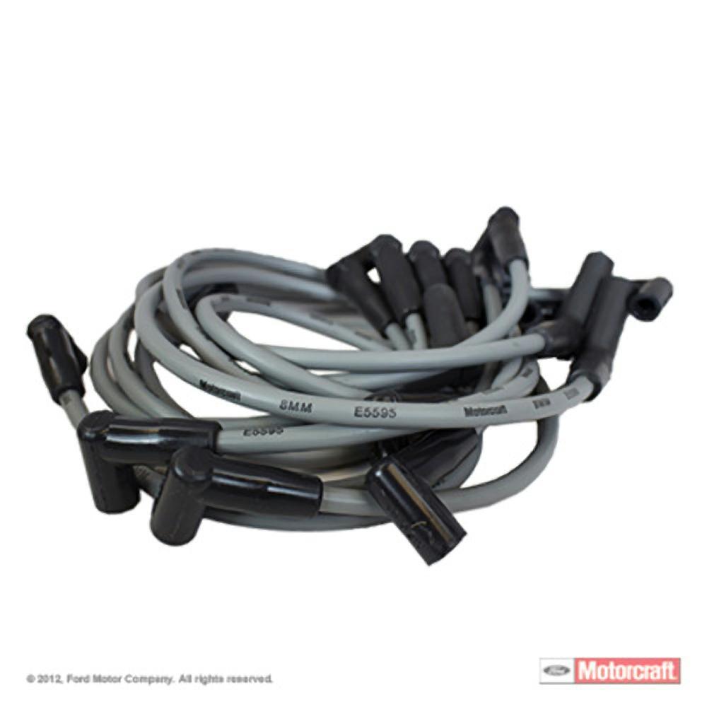 Motorcraft Ignition Wire