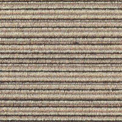 Carpet Sample - Straight N Narrow Bright - Color Bakerloo Line Loop 8 in. x 8 in.