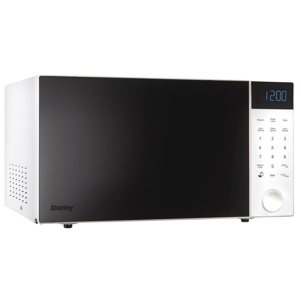 Danby 1 Cu Ft Countertop Microwave