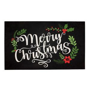 christmas rugs doormats - Christmas Tree Decorating Ensemble Kits
