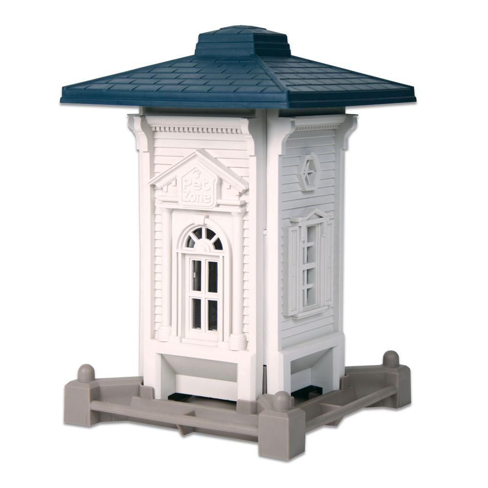 Pet Zone Heritage Bird Feeder