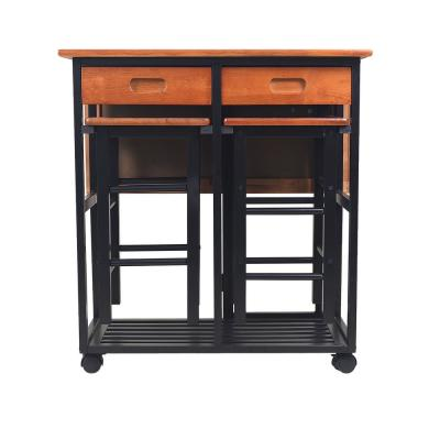 Middlebrook Kitchen Island Set