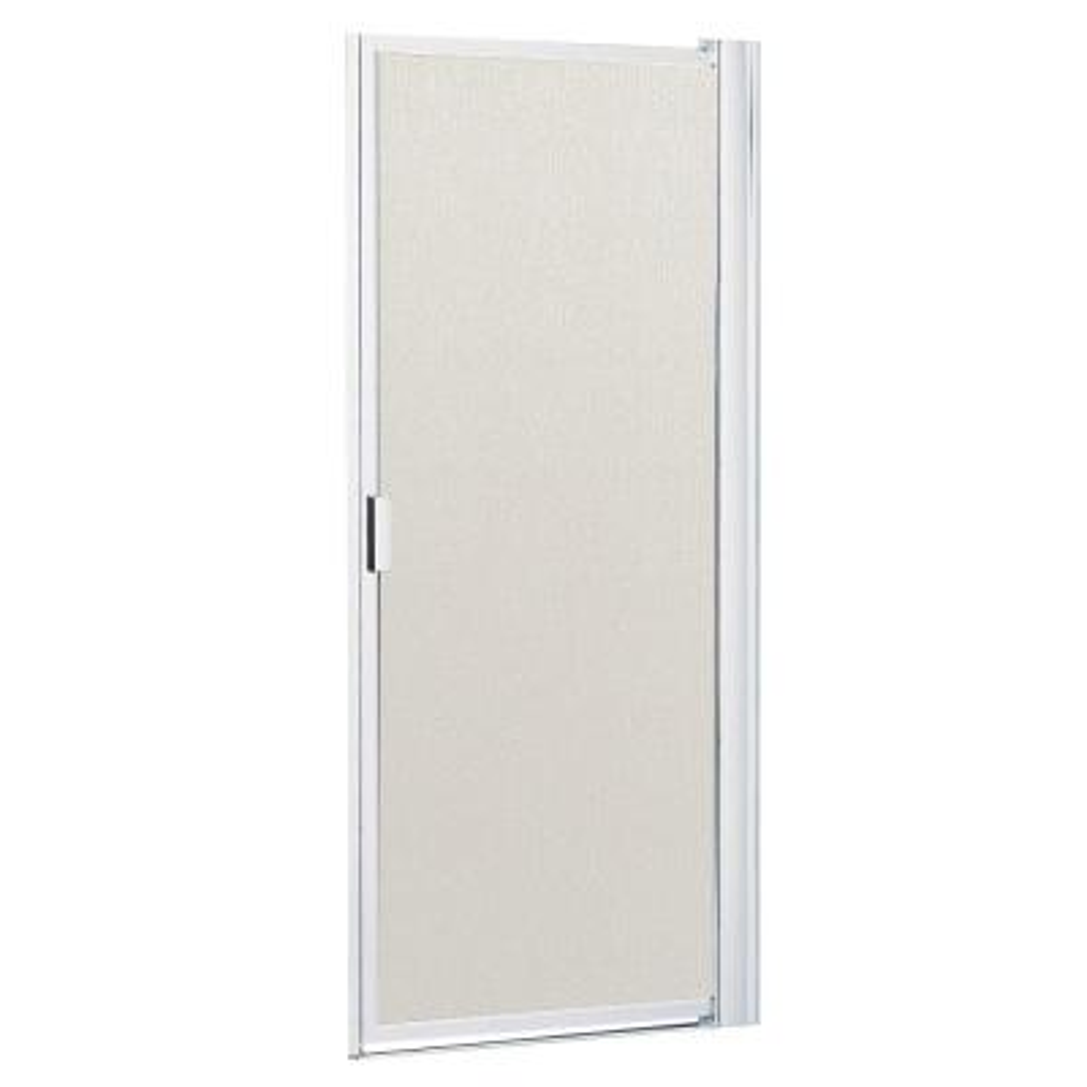 Contractors Wardrobe Shower Doors Showers The Home Depot