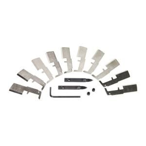 Milwaukee 2-9/16 inch Switchblade 10-Blade Replacement Kit by Milwaukee