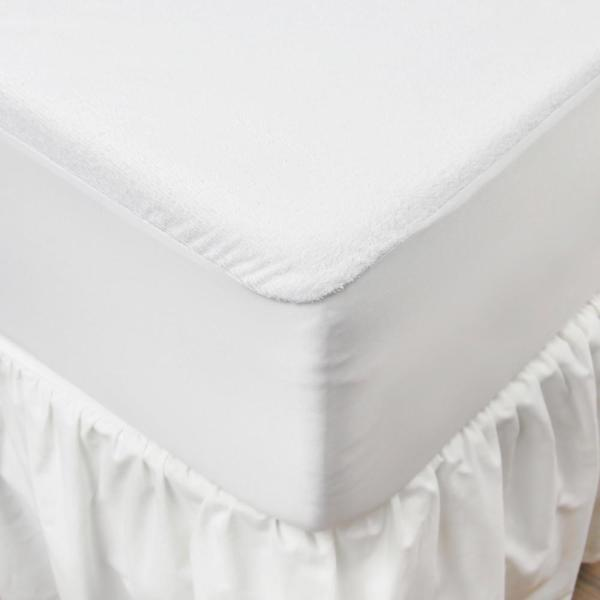 Furinno Waterproof Hypoallergenic Mattress Protector - Twin