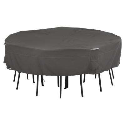 Ravenna Medium/Large Square Patio Table and Chair Set Cover