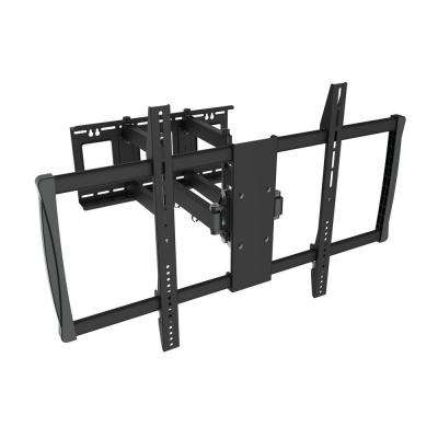 TygerClaw Full Motion Wall Mount for 60 in. - 100 in. Flat Panel TV