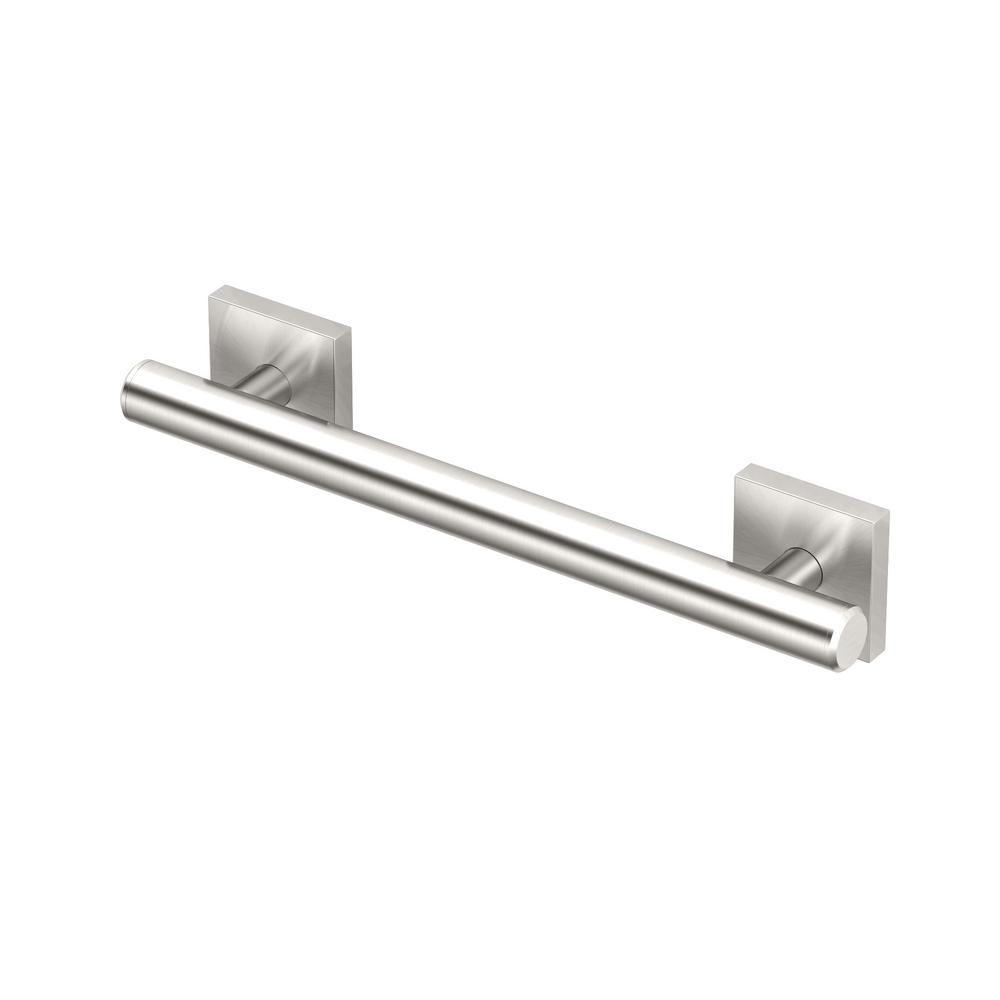 Fantastic Kohler Grab Bars Brushed Nickel Pictures Inspiration ...