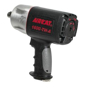 AIRCAT 3/4 inch Super Duty Impact Wrench by AIRCAT