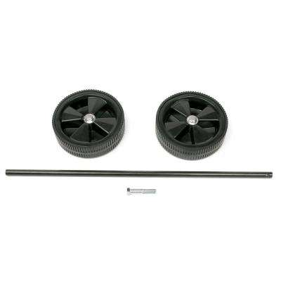 Wheel Kit for AC225 Welder
