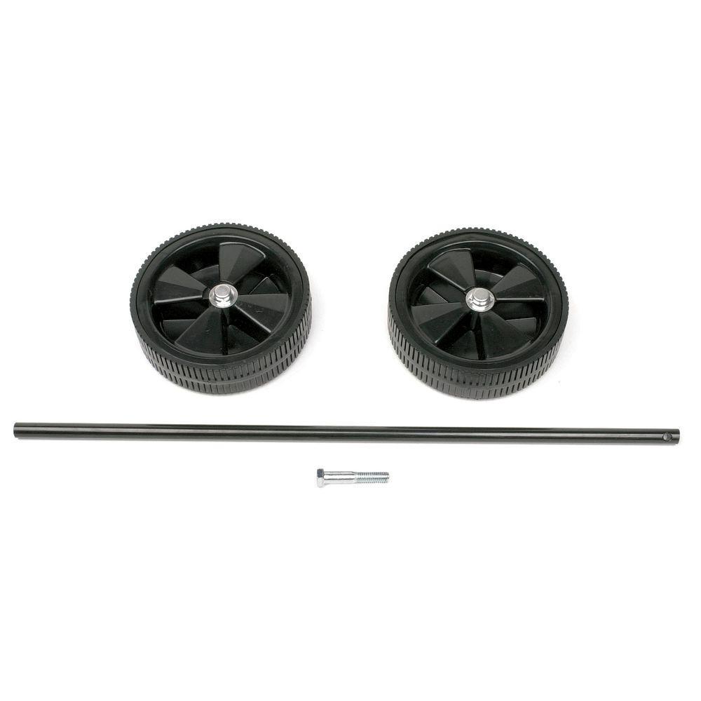 Wheel Kit for AC225 Welder