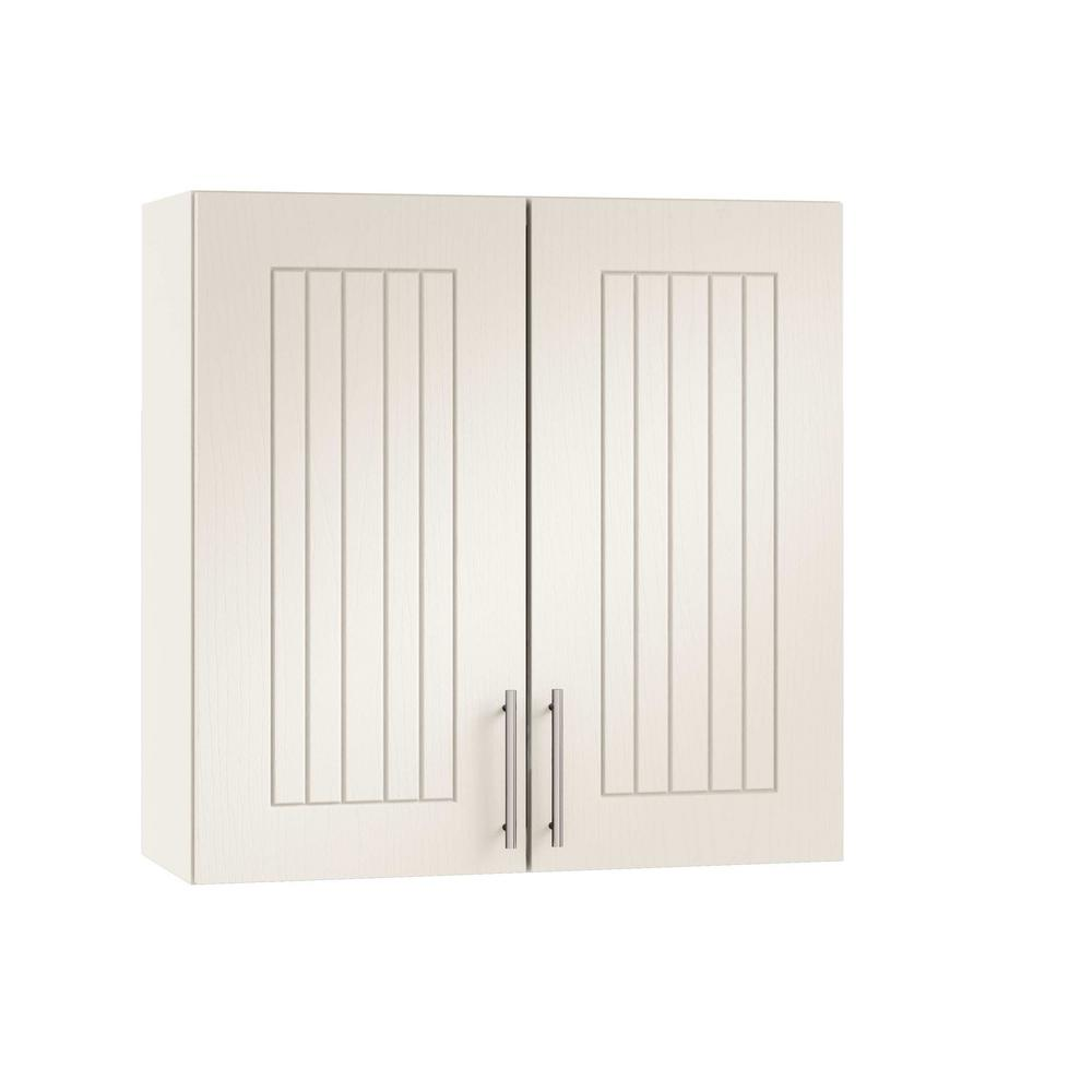 Weatherstrong assembled 24x30x12 in naples open back for Exterior kitchen doors