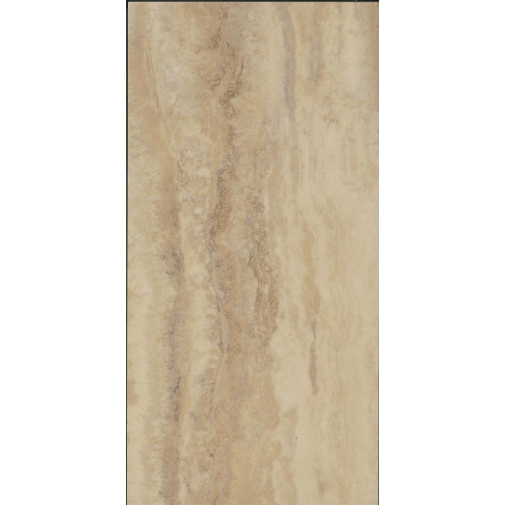 Parkhill Tile Montecelio 12 in. x 24 in. 2G Click Luxury Vinyl Tile (23.56 sq. ft. / case)