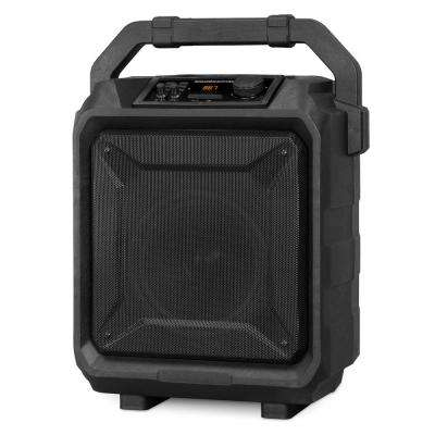 Outdoor Bluetooth Party Speaker with Trolley