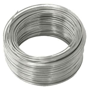16 GAUGE STAINLESS STEEL T-304 TIE WIRE 10 LB COIL