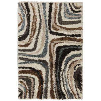 Salem Multi Woven 6 ft. 6 in. x 10 ft. Area Rug