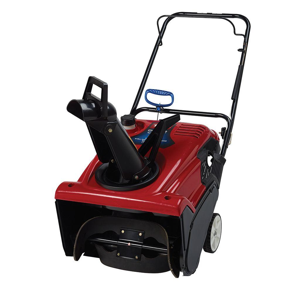 Toro Power Clear 721 R 21 In 212cc Single Stage Gas Snow