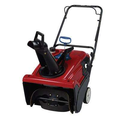 Power Clear 721 R 21 in. Single-Stage Gas Snow Blower