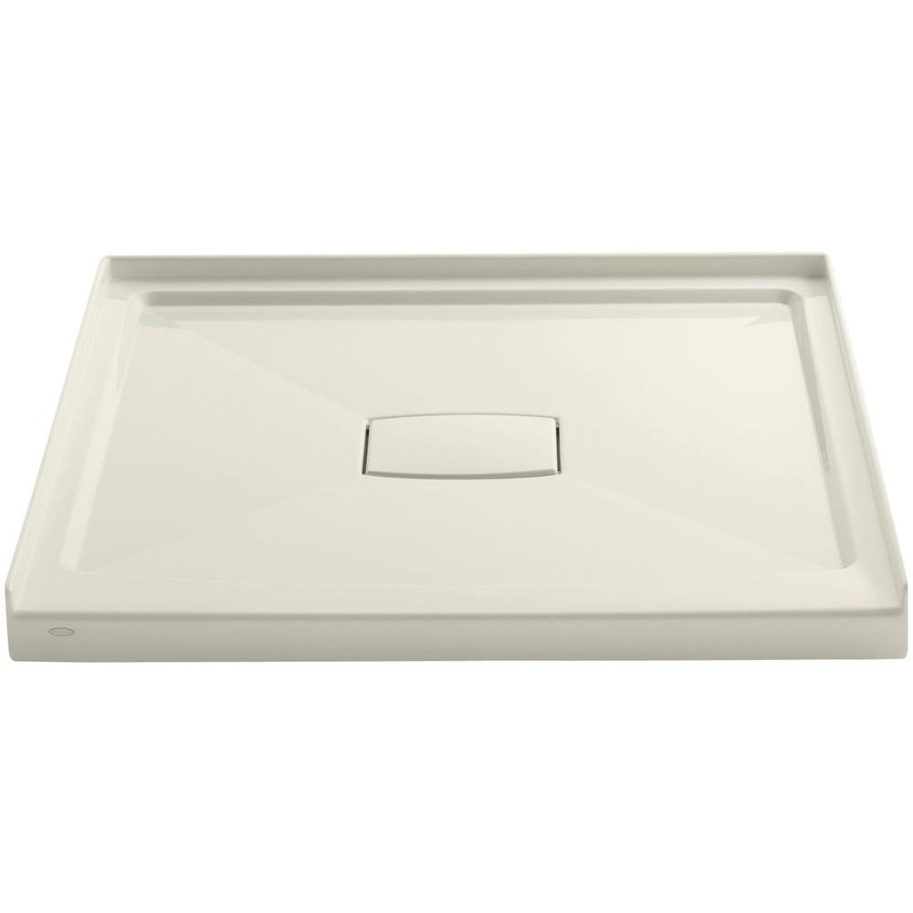 Archer 42 in. x 42 in. Single Threshold Shower Base in