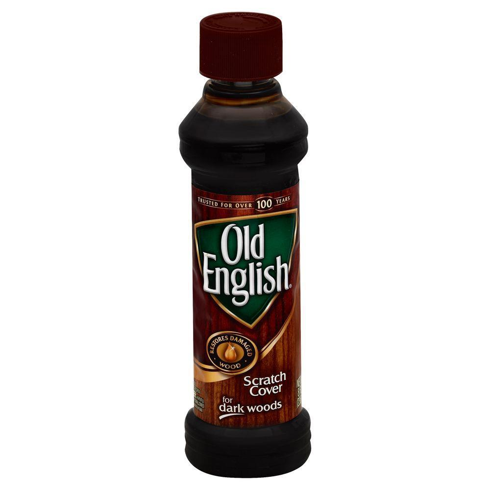Old English 8 oz. Scratch Cover for Dark Woods (6-Pack)