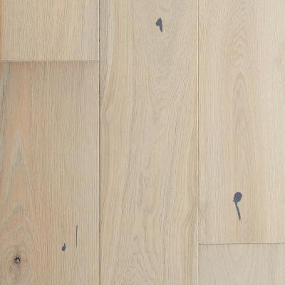 French Oak Point Loma 3/8 in. T x 6-1/2 in. W x Varying Length Eng Click Hardwood Flooring (945.50 sq. ft. / pallet)