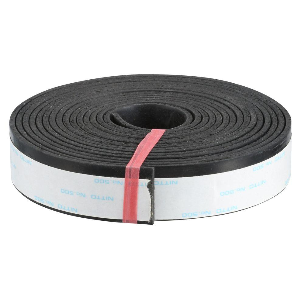 Makita 118 in. Splinter Guard Replacement Strip for Use on Makita Guide Rail and  6-1/2 in. Plunge Circular Saw (SP6000J/J1)