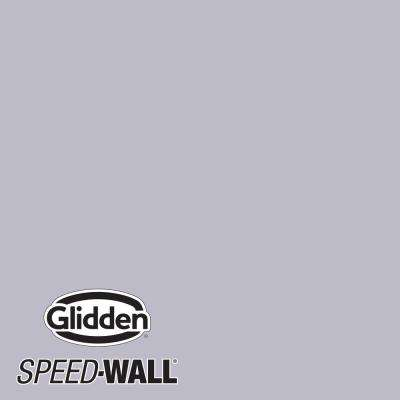 Speed-Wall 1 gal. Silverberry PPG1173-4 Semi-Gloss Interior Latex Paint