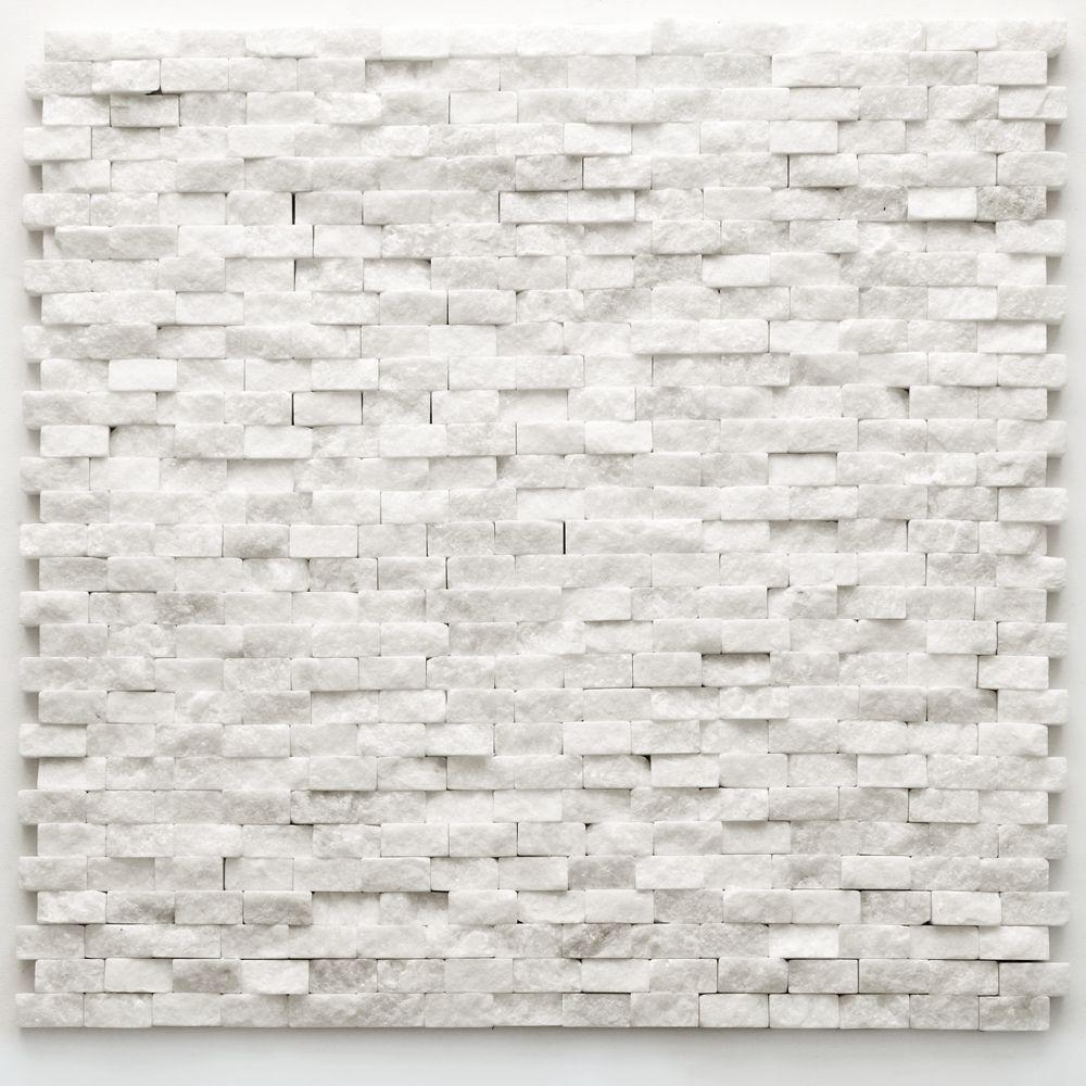 Solistone modern beaux 12 in x 12 in x 9 5 mm quartzite for What size ceiling fan for 12x12 room