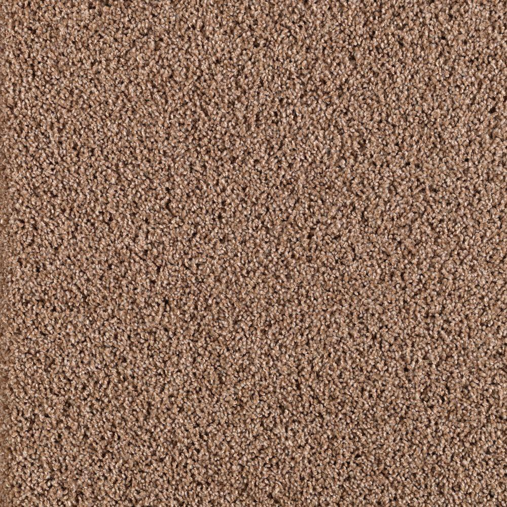 Platinum Plus Transcending - Color Granola 12 ft. Carpet