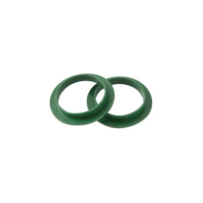 1-1/2 in. Sink Drain Pipe Flanged Rubber Washer (2-Pack)