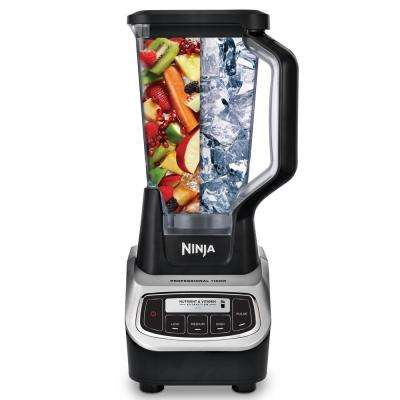 Professional Blender and Nutri Ninja Cups