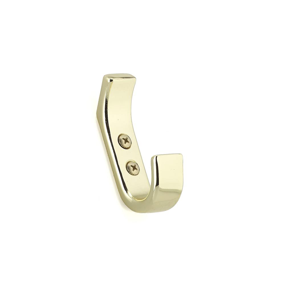 Richelieu Hardware Brass Hook