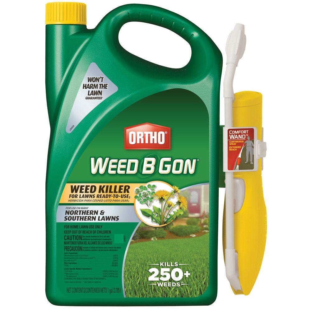 Ortho Weed-B-Gon 1 Gal. Ready-to-Use Wand