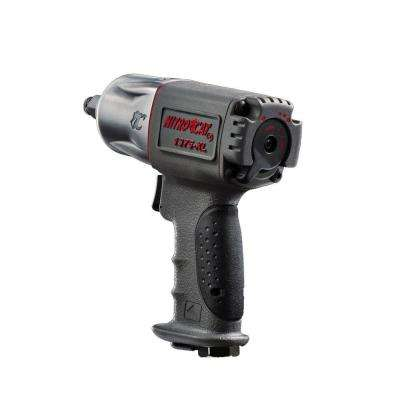 1/2 in. Extreme Power Compact Impact Wrench