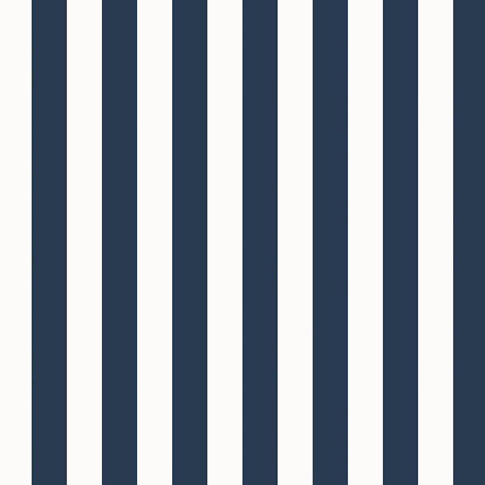1.25 in. Regency Stripe Wallpaper