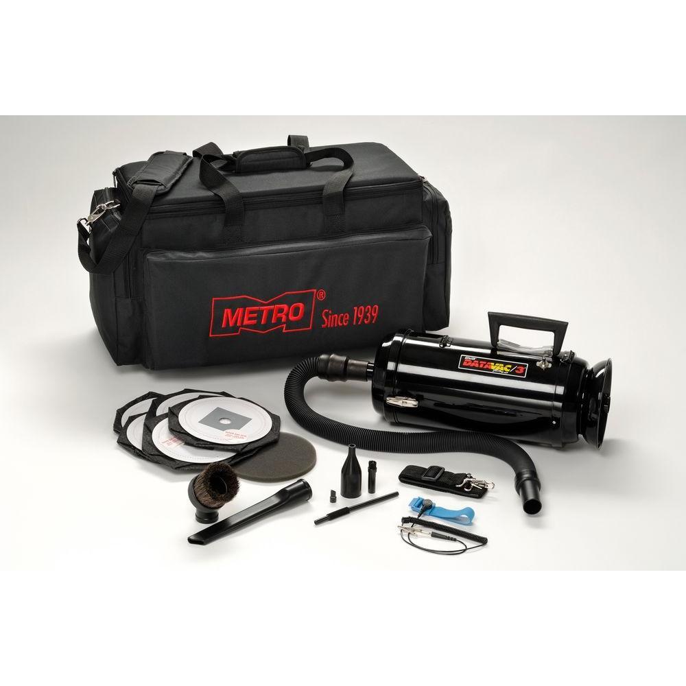 DataVac Anti-Static Handheld Vacuum