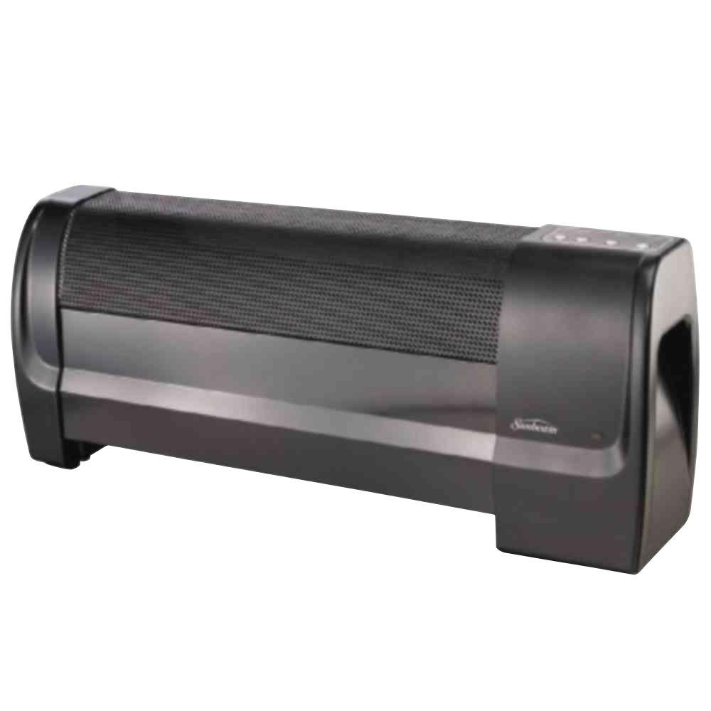 Sunbeam Low Profile Digital Heater