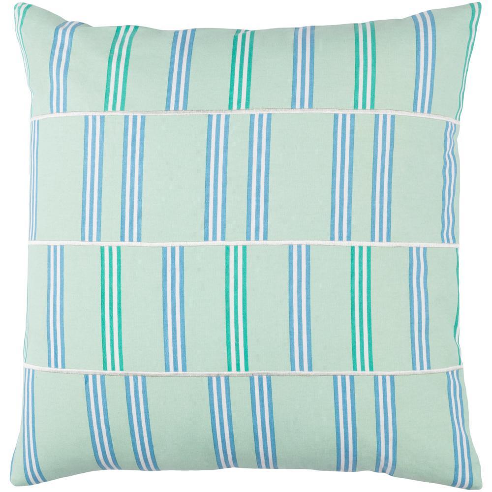 Hazeltine Poly Euro Pillow