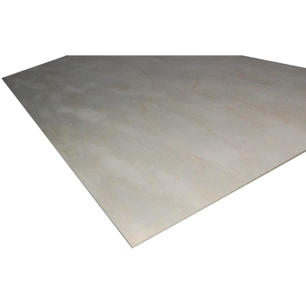 Dimensions Underlayment (Common: 5.2 mm x 2 ft. x 4 ft.; Actual: 0.209 in. x 23.75 in. x 47.75 in.)
