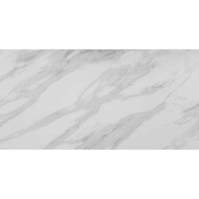 Strata 12 in. x 24 in. Glazed Ceramic Floor and Wall Tile (16 sq. ft. / case)