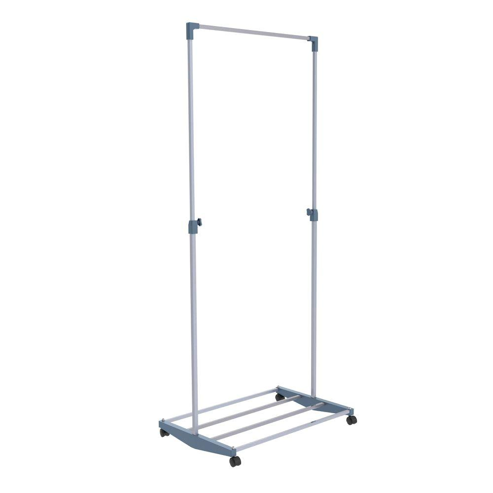 Hills Mobile Clothes Stand