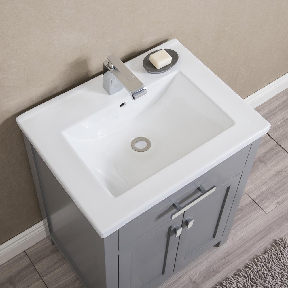 Water Creation Myra 24 In Bath Vanity