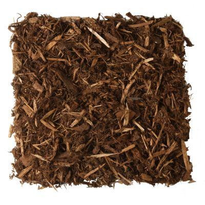 2 Cu Ft Pine Bark Mulch 363944 The