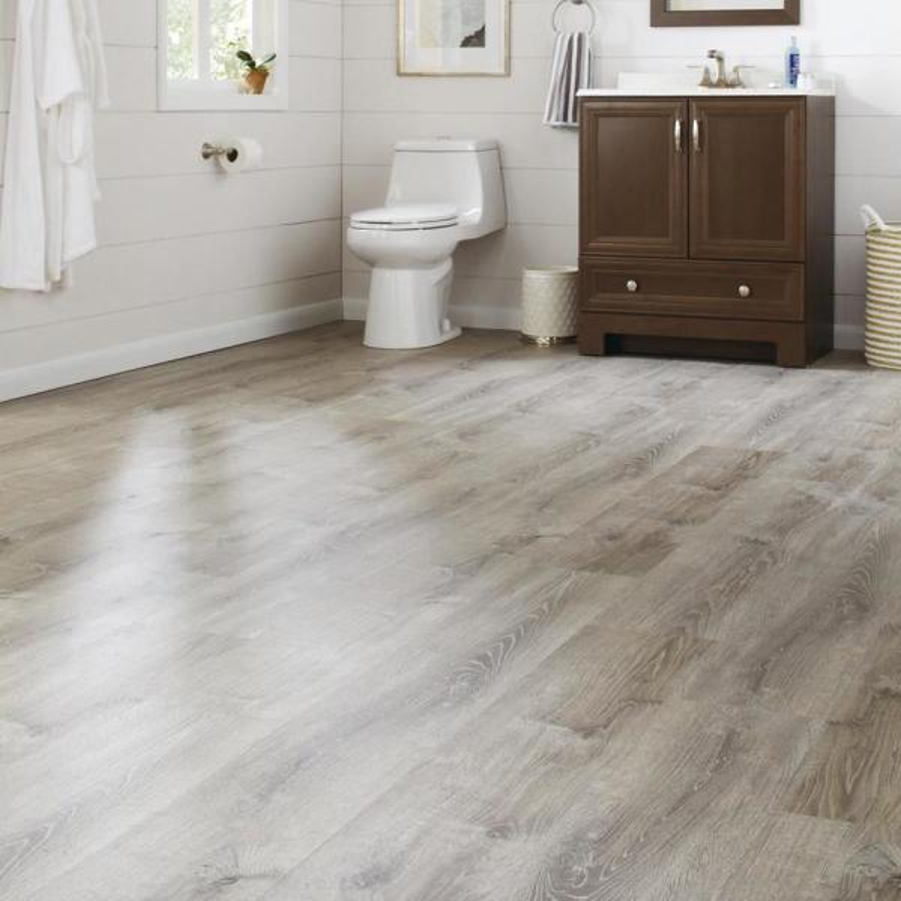 L Luxury Vinyl Plank Flooring, Is Lifeproof Vinyl Plank Flooring Good
