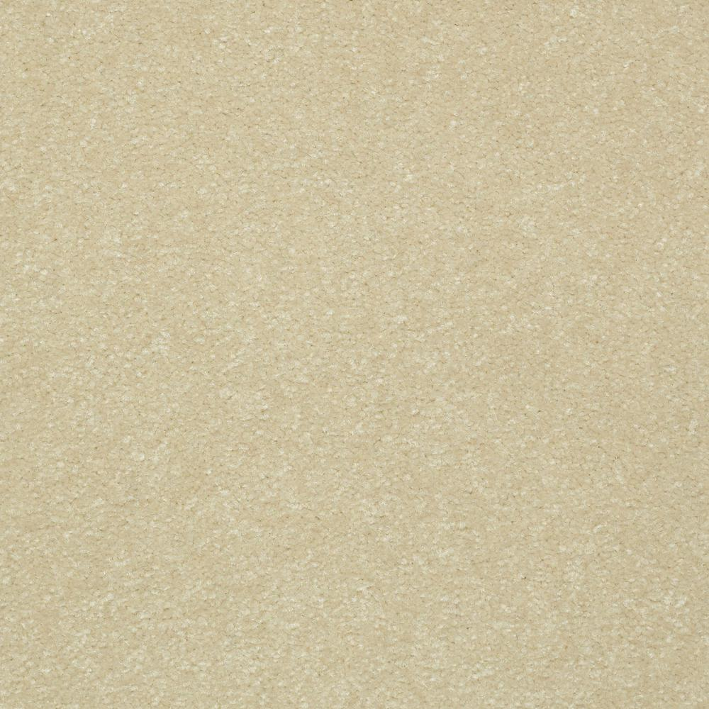 cream carpet texture. Platinum Plus Kingship II - Color Always Cream Texture 12 Ft. Carpet V