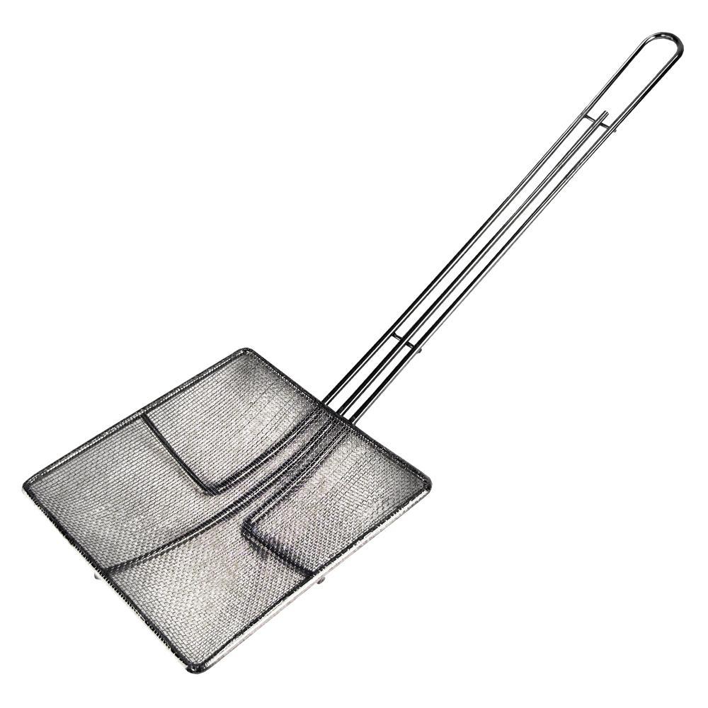 6-1/2 in. Square Fine Wire Skimmer