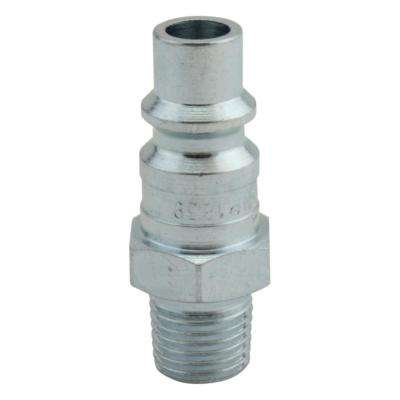 1/4 in. MNPT H Style Plug (10-Piece)