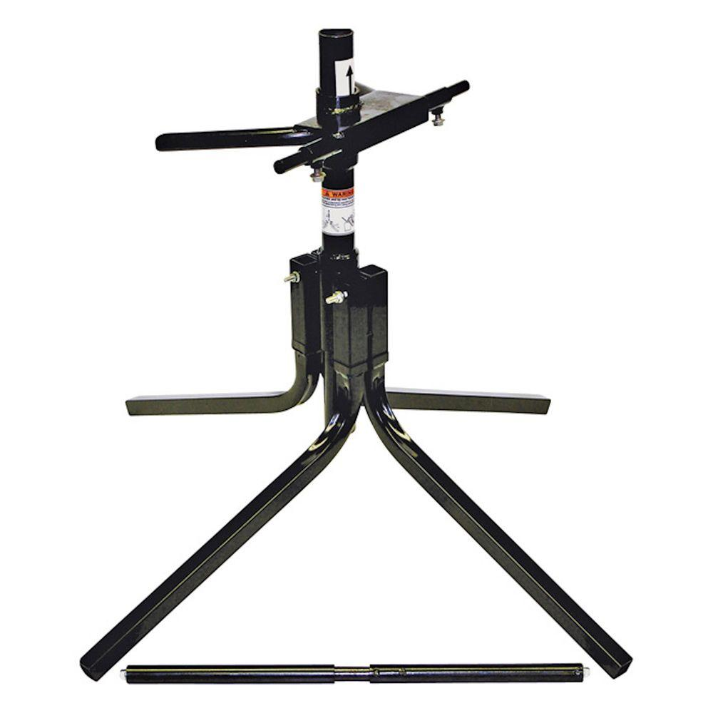 Universal Mixer Stand for Model 350 and 600