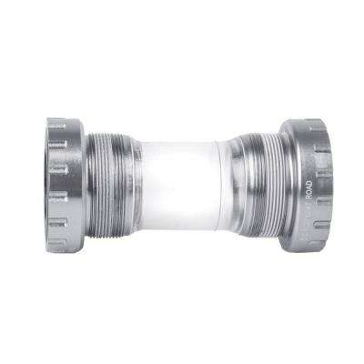 Threaded BB Alloy Cups for Road Bottom Bracket