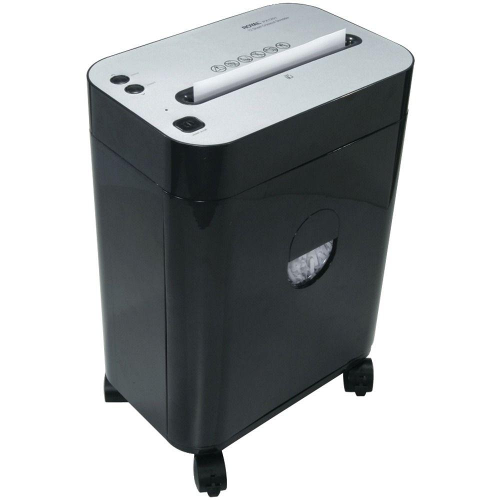Royal PX1201 12 Sheet Crosscut Home/Office Shredder